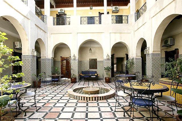 Riad Omar - Marrakech