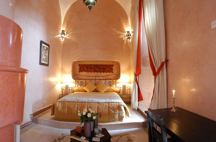 Riad Shama - Marrakech