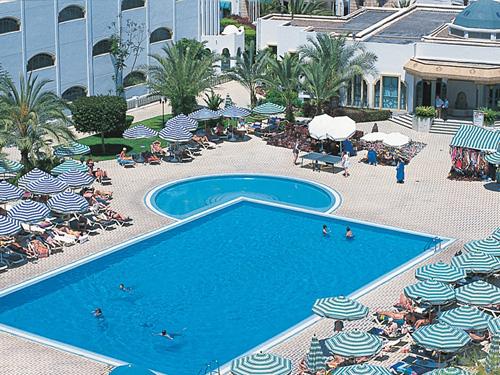 Hotel Blue See Le Tivoli 4*