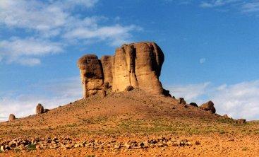 Wanderreise im Saghro-Gebirge