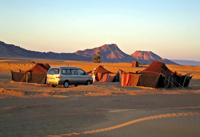 Découvrir le désert marocain en 3 jours à partir de Marrakech