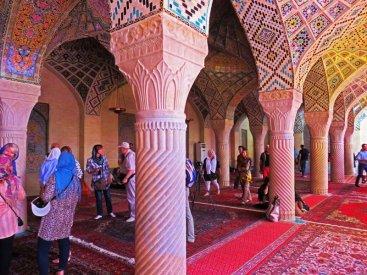 Les merveilles de l'Iran en 12 jours