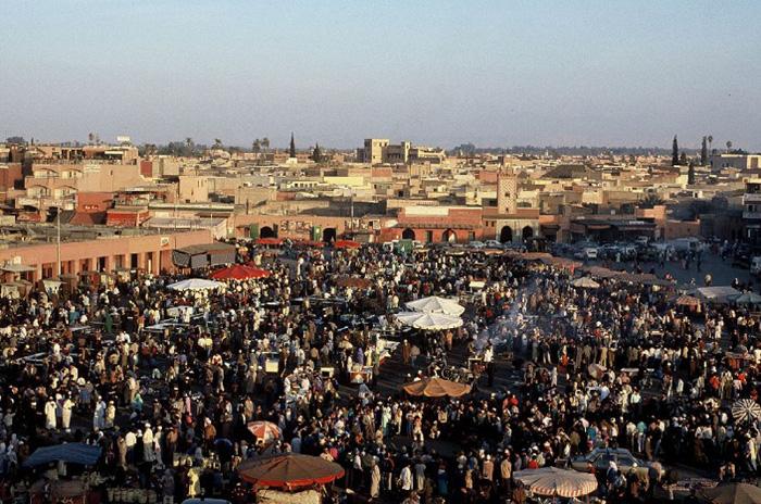 Jamaa-Elfna-marrakech