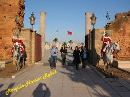 Circuit des villes impériales drive and sleep à partir de Marrakech