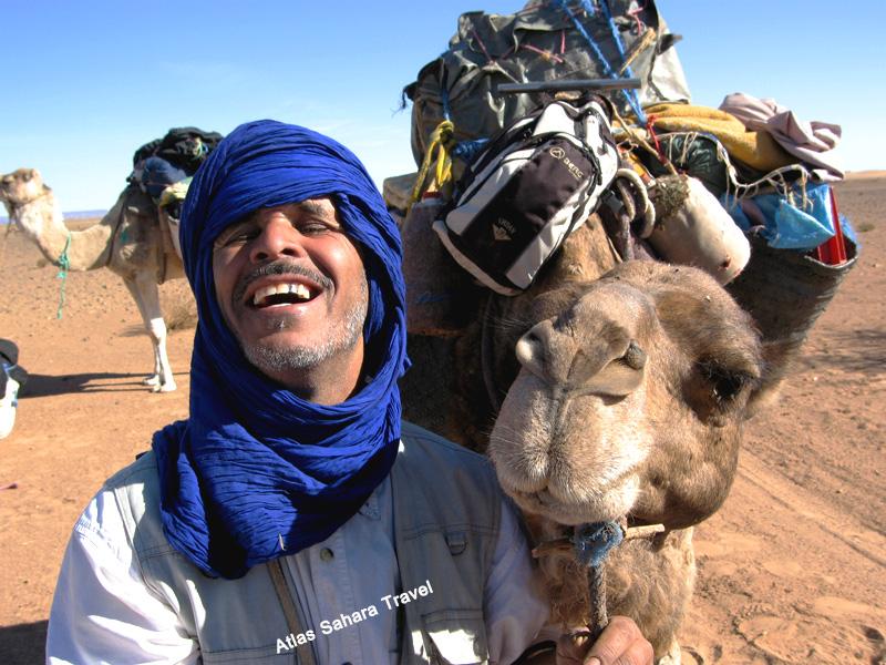 Voyage au Maroc Trek et randonnées sans le Sahara au Maroc 8 jours7 nuits