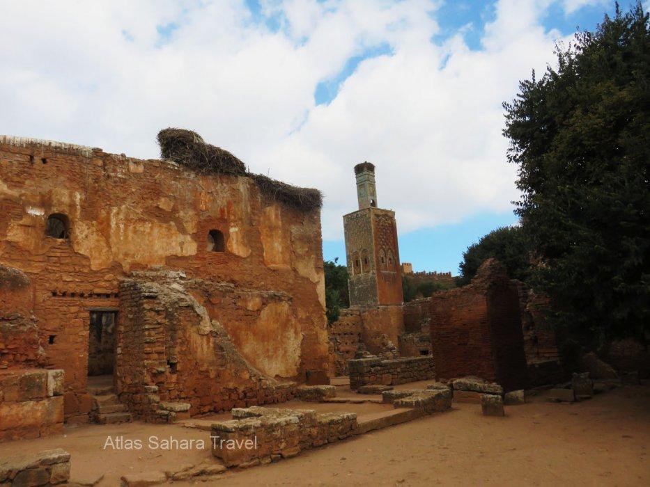 Nécropole-Chella2-Rabat