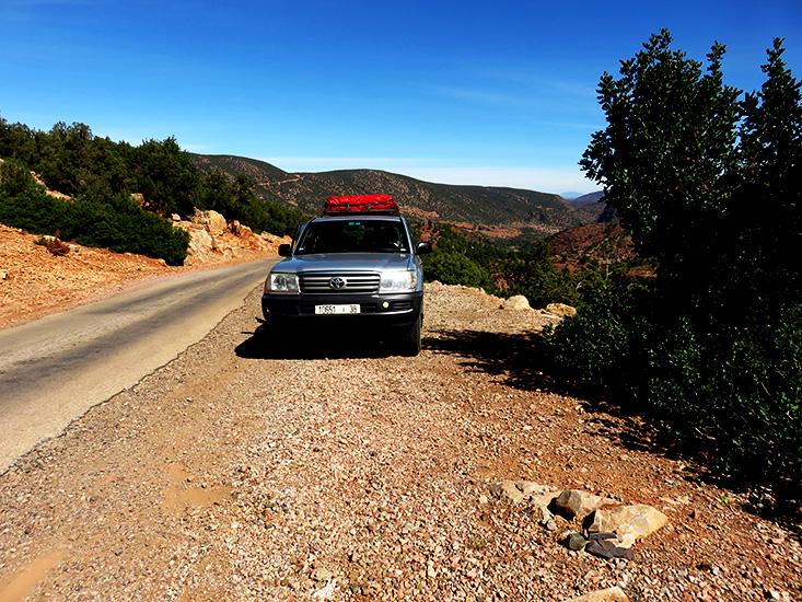 Voyage dans le Sud du Maroc à découvrir le pays des Berbères et les terres des nomades en 13 jours